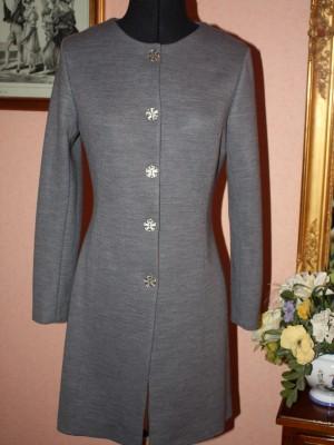 veste longue