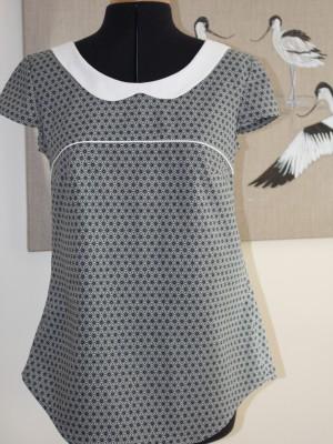 blouse Datura