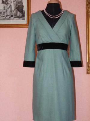 robe style empire