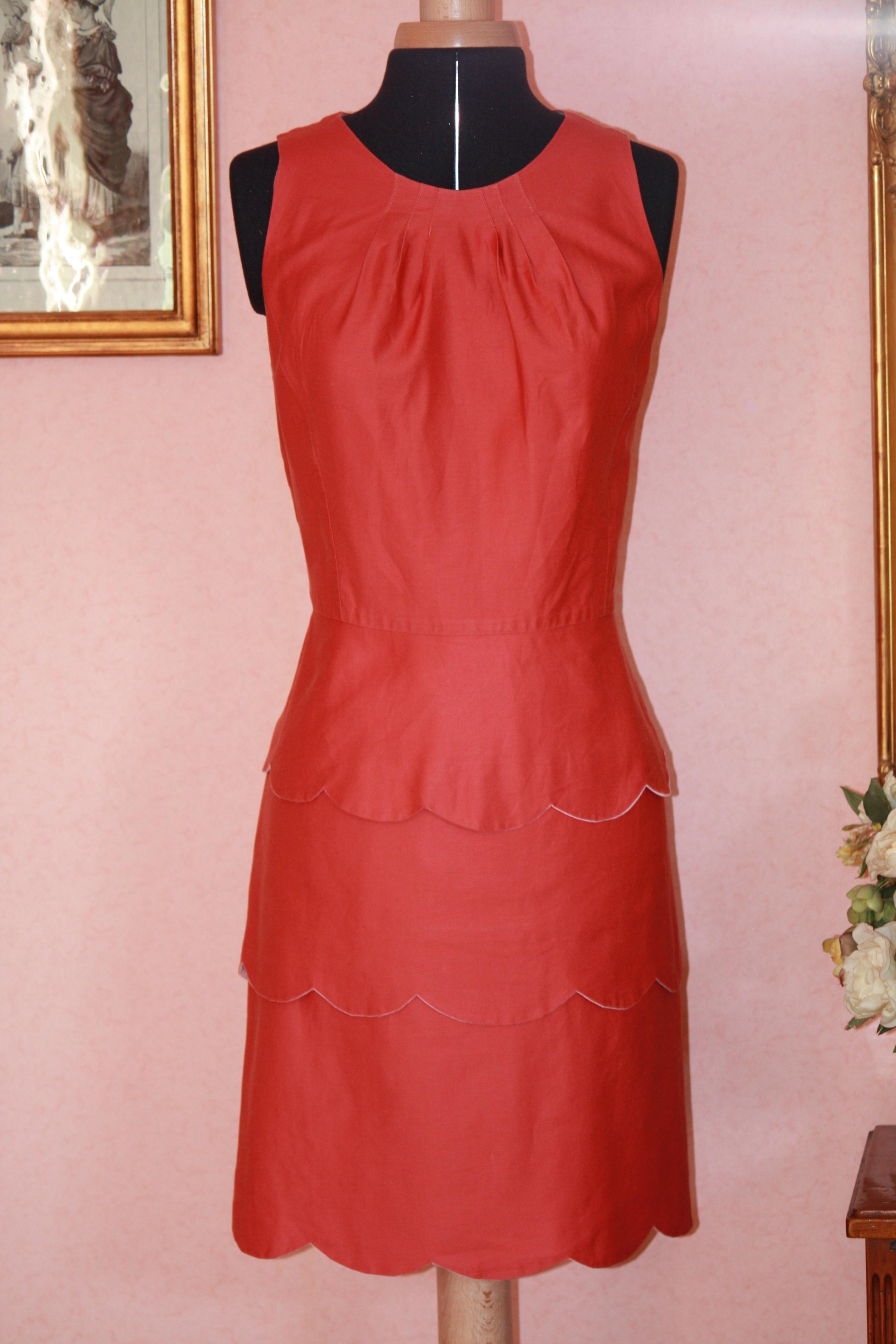 robe vogue 1398